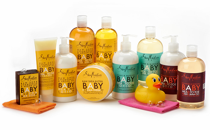 Best Natural Organic Baby Products
