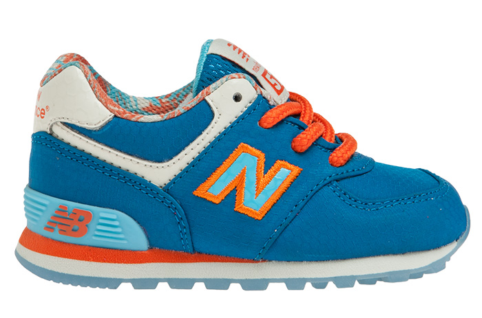 tenis new balance kids