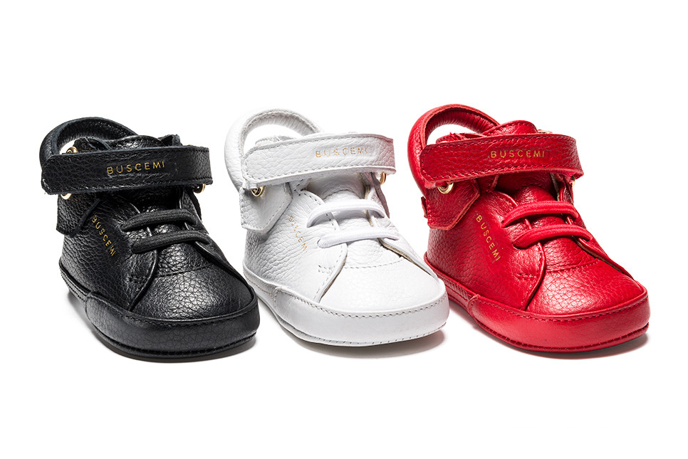 Baby Jordan Shoe Collection