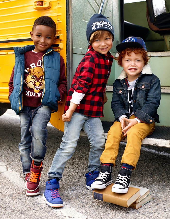 H And M Kids