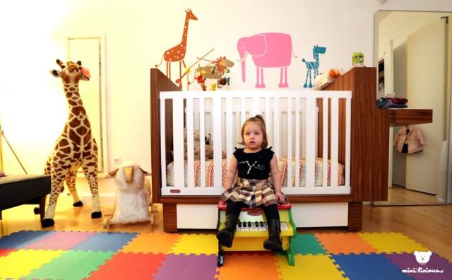 Mini Licious Closets Olivia Belle Ward Mini Licious By