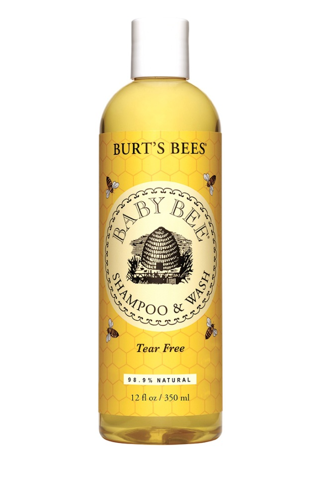 Burt S Bees Baby Bee Collection Mini Licious By Wendy Lam