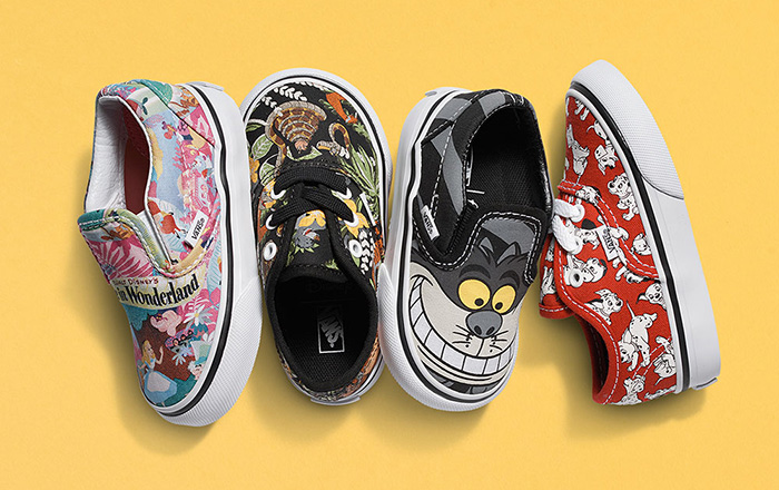 64da0c2498796d Vans x Disney Young at Heart Holiday 2015 Collection - mini licious ...