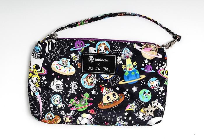 Ju-Ju-Be x tokidoki Space Place Collection