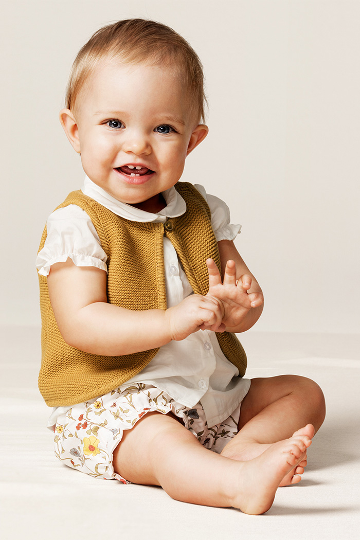 H&M Baby Exclusive Collection
