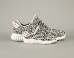 As previously reported, the new adidas Originals Yeezy Boost 350 Infant/Toddler version by Kanye West…