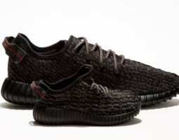 If you've been stalking North West's Yeezy Boost 350s, stalk no more as we got…