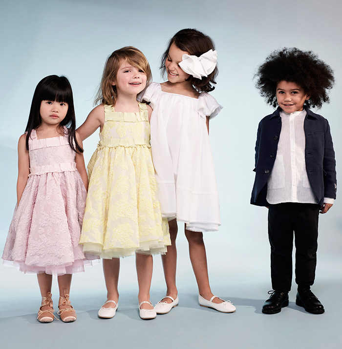 H&M Kids Conscious Exclusive Collection 2017