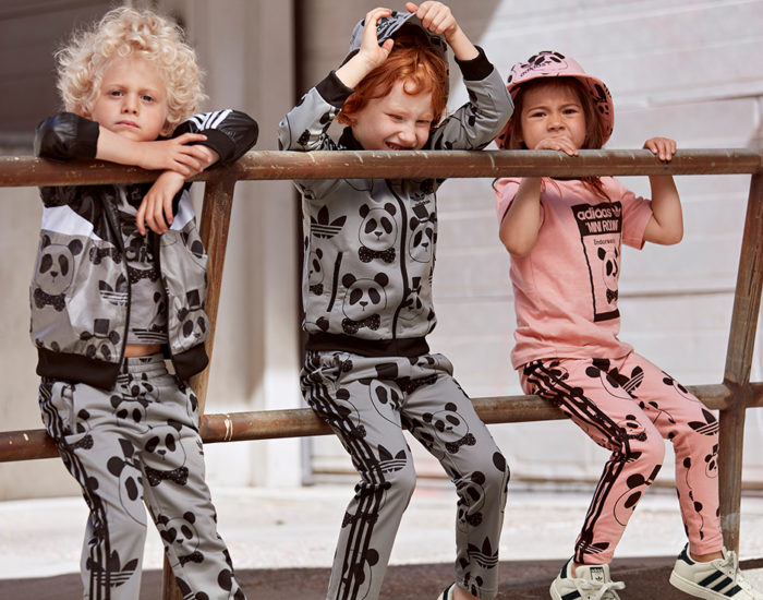 Mini Rodini x adidas Originals Spring/Summer 2017 Collection