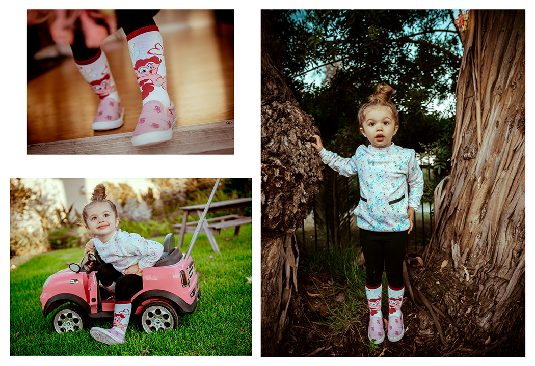 Shoe Palace Presents My Little Pony Footwear and Apparel Collection