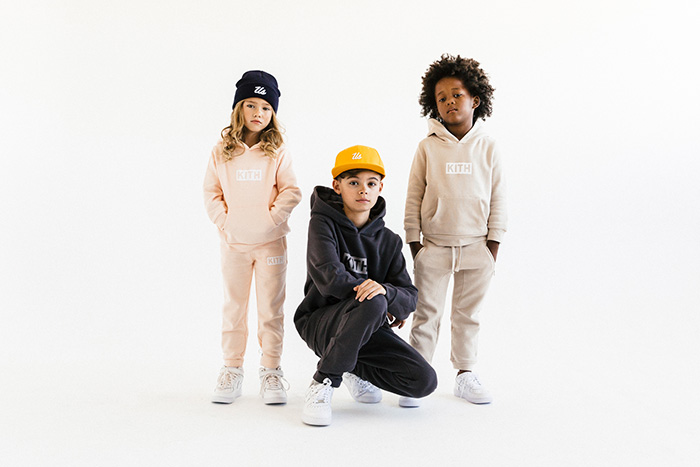 Kith Opens Kidset Store with New Fall/Winter 2017 Collection
