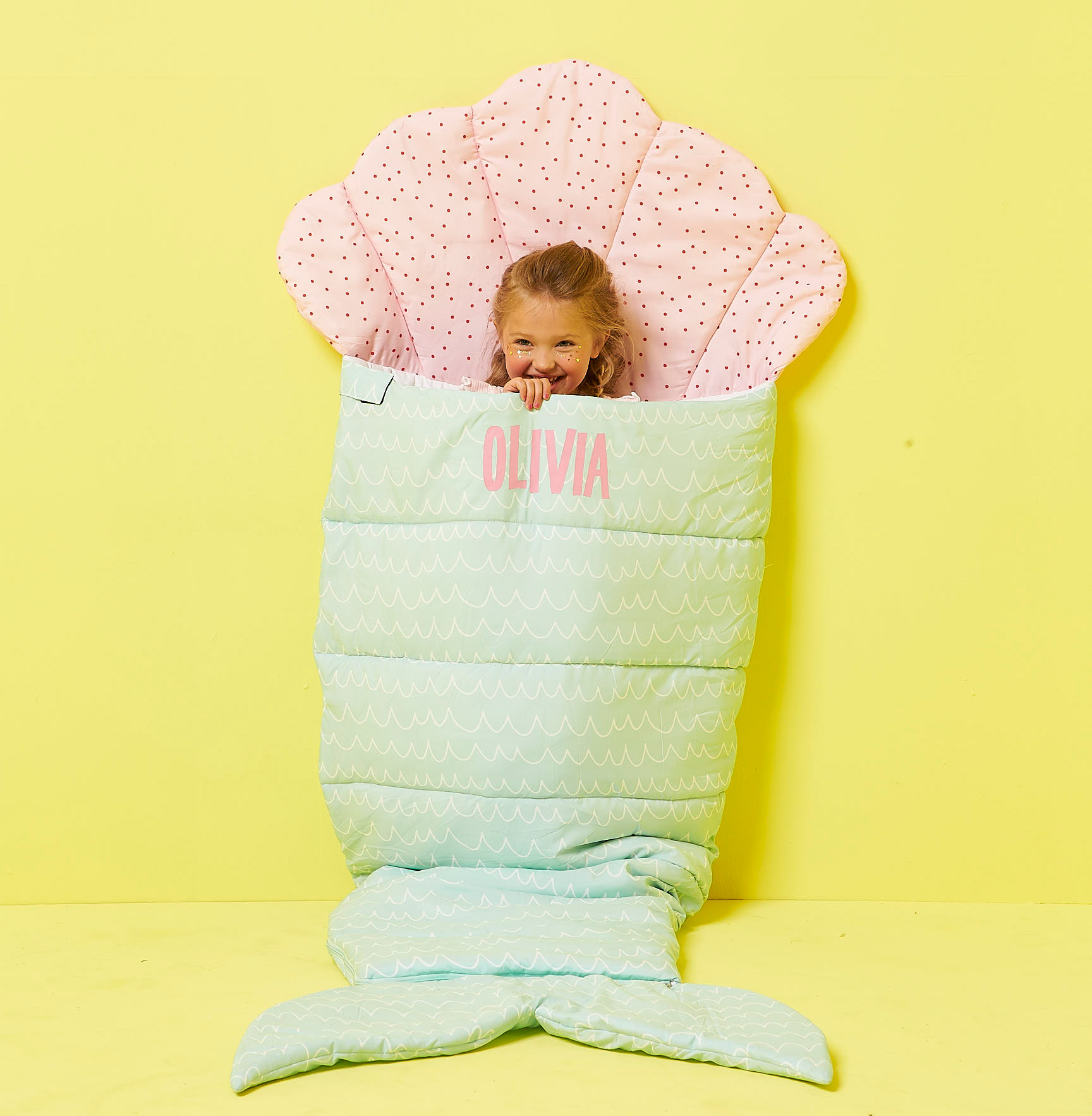 Cotton On Kids Launches Personalization for Holiday