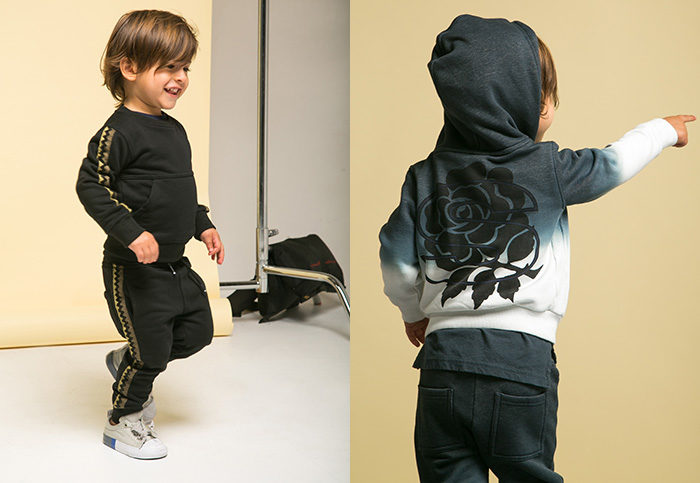 "Superism Kids ""New Life Arising"" Spring 2018 Collection"