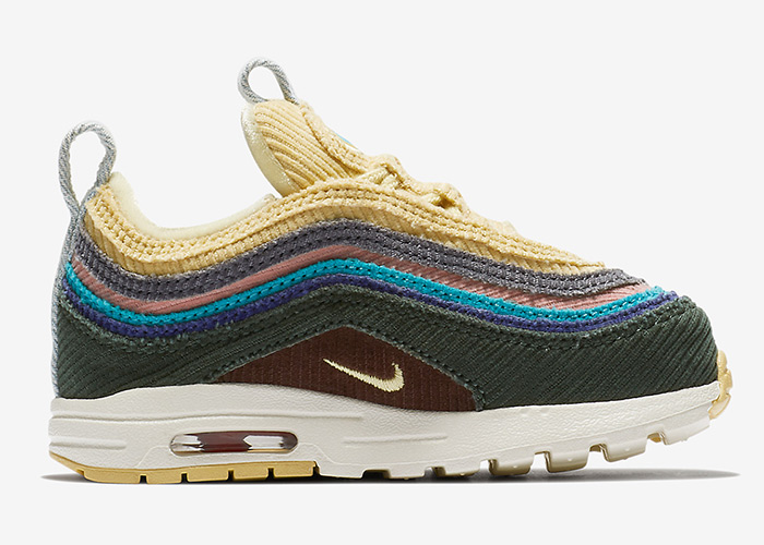 toddler air max 97