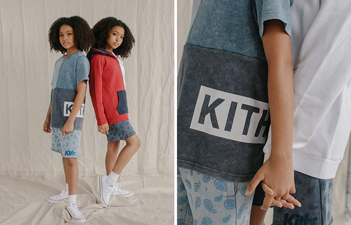 Kith Kids Spring 2018 Collection | Delivery 2