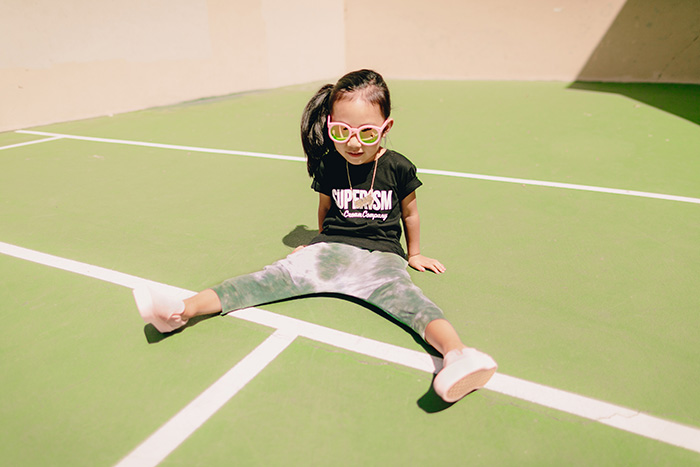 """Superism Kids """"The Future is Ours"""" Summer 2018 Lookbook"""