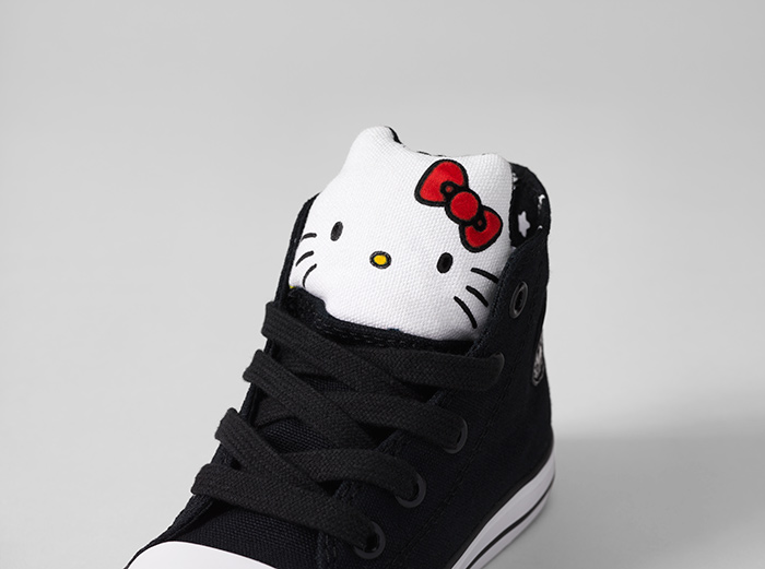 Hello Kitty x Converse Holiday 2018 Capsule