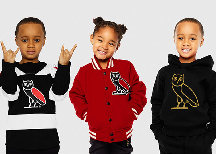 OVO Kids Pushes Casual Comfort For Spring/Summer '19