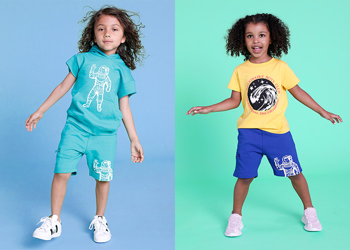 Billionaire Boys Club Unveils A Kids Collection Right In Time For Summer