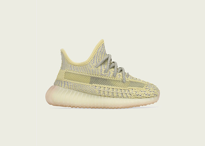 "The adidas Yeezy Boost 350 v2 ""Antlia"" Is Releasing June 22nd"