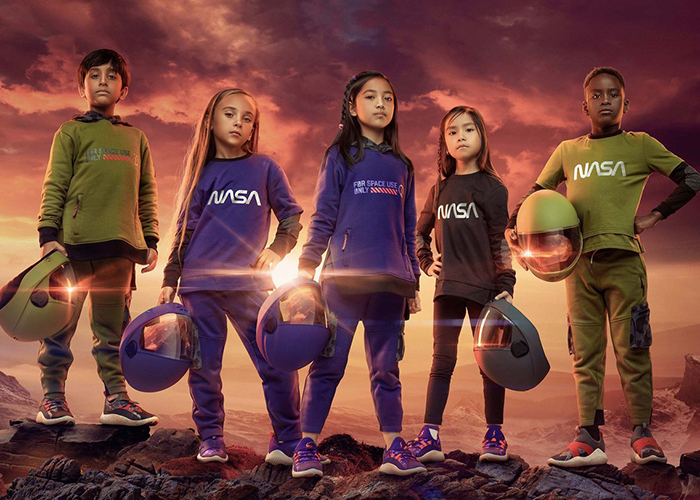 Super Heroic Launches Its First Social Impact Campaign In Collaboration With NASA